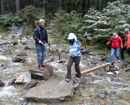 Nordic-Walking Kurs mit Allgäu Aktiv