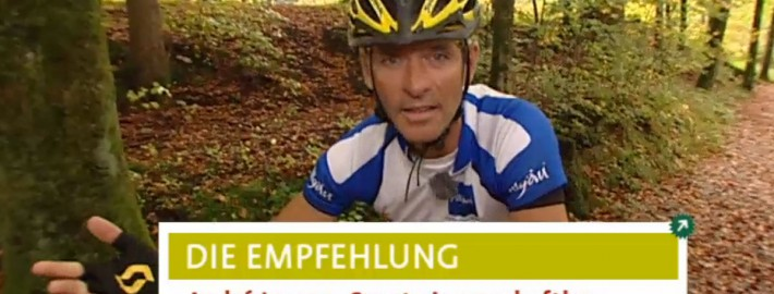 Video von Allgäu Aktiv bei Deutsche Welle