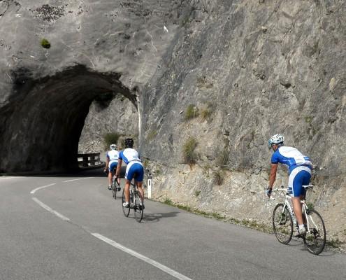 Rennradfahren mit Allgäu Aktiv