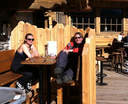 Private Skikurse mit eigenem Skilehrer / Skilehrerin