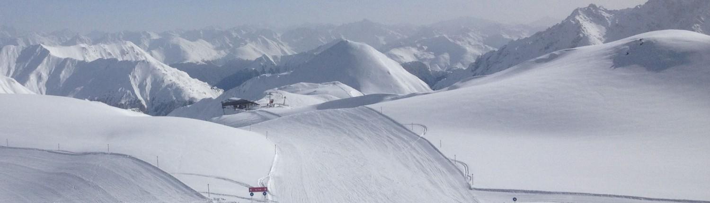 Skikurse und Snowboardkurse im Allgäu