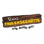 Rainis Faulenseehütte